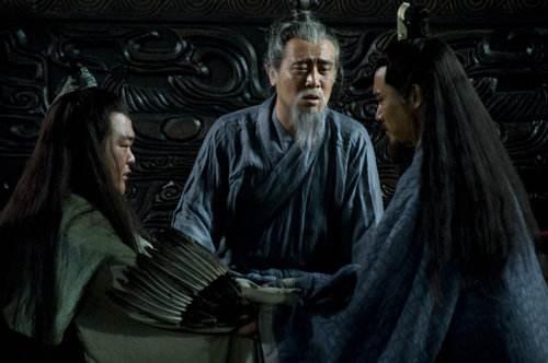 Tam Quốc Diễn Nghĩa: Kết cục của thiên hạ sẽ khác nếu hậu thế làm theo lời của Tào Tháo, Lưu Bị - Ảnh 3