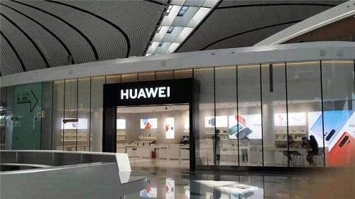 Loạt công nghệ hiện đại trong siêu sân bay 12 tỷ USD vừa được khai trương tại Trung Quốc - Ảnh 2