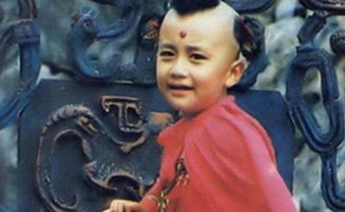 Tây Du Ký 86: Hồng Hài Nhi năm đó thiêu cháy Ngộ Không bây giờ ra sao? - Ảnh 1