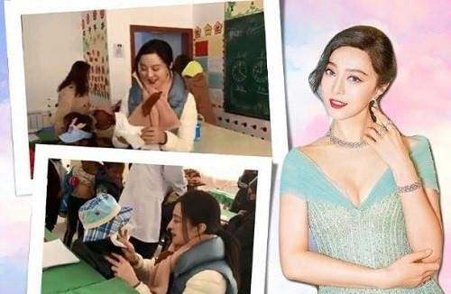 Louis Vuitton gỡ quảng cáo chụp Phạm Băng Băng chỉ sau 2 giờ đăng tải - Ảnh 3