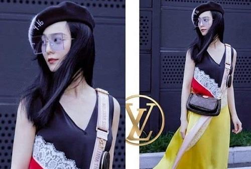 Louis Vuitton gỡ quảng cáo chụp Phạm Băng Băng chỉ sau 2 giờ đăng tải - Ảnh 2