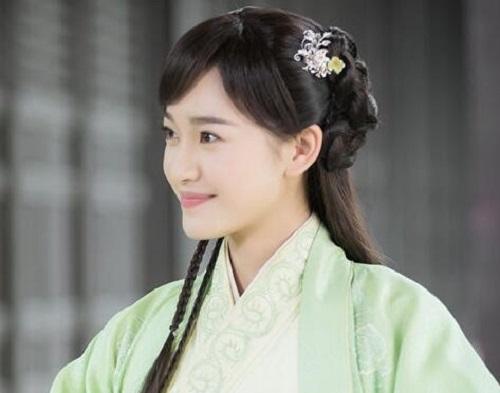 7 cô vợ nữ thần của Vi Tiểu Bảo-Trương Nhất Sơn trong tân Lộc Đỉnh Ký - Ảnh 2