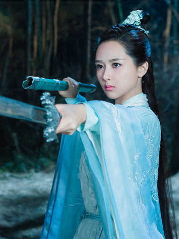 7 cô vợ nữ thần của Vi Tiểu Bảo-Trương Nhất Sơn trong tân Lộc Đỉnh Ký - Ảnh 20