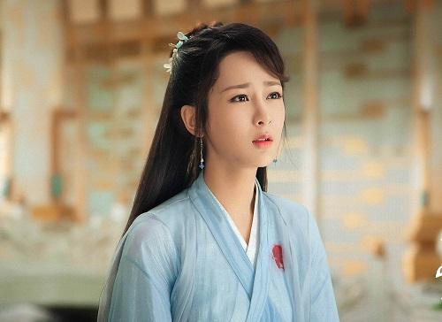 7 cô vợ nữ thần của Vi Tiểu Bảo-Trương Nhất Sơn trong tân Lộc Đỉnh Ký - Ảnh 21