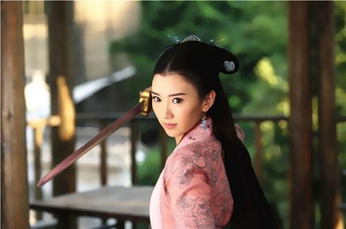 7 cô vợ nữ thần của Vi Tiểu Bảo-Trương Nhất Sơn trong tân Lộc Đỉnh Ký - Ảnh 18