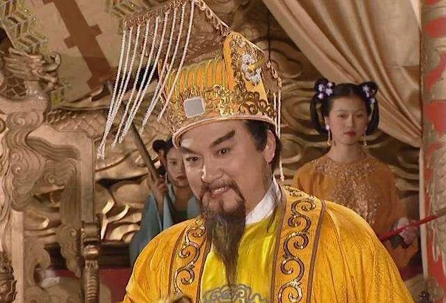 Tây Du Ký: Những người phàm lợi hại khiến Long Vương dập đầu, Diêm Vương kính trọng - Ảnh 2