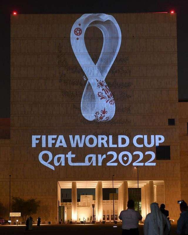 FIFA, Qatar công bố hình ảnh biểu tượng World Cup 2022 - Ảnh 1