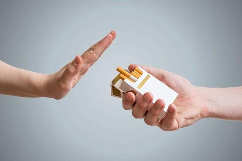 Ba thời điểm không nên hút thuốc nhưng lại đang là thói quen của rất nhiều người - Ảnh 3
