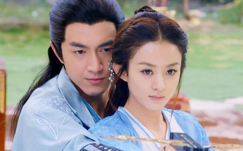 Cộng đồng mạng lại tiếp tục sục sôi với 6 Web-drama Hoa Ngữ mới - Ảnh 2