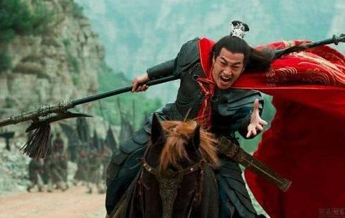Tam Quốc Diễn Nghĩa: Đáng tiếc khi Triệu Vân không có cơ hội đọ sức với ba vị chiến tướng này - Ảnh 2