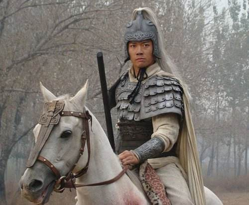 Tam Quốc Diễn Nghĩa: Đáng tiếc khi Triệu Vân không có cơ hội đọ sức với ba vị chiến tướng này - Ảnh 1