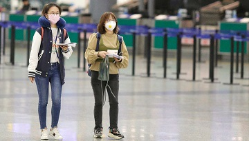 Người phụ nữ Trung Quốc bị sốt đánh lừa máy đo thân nhiệt ở sân bay Paris thế nào? - Ảnh 1
