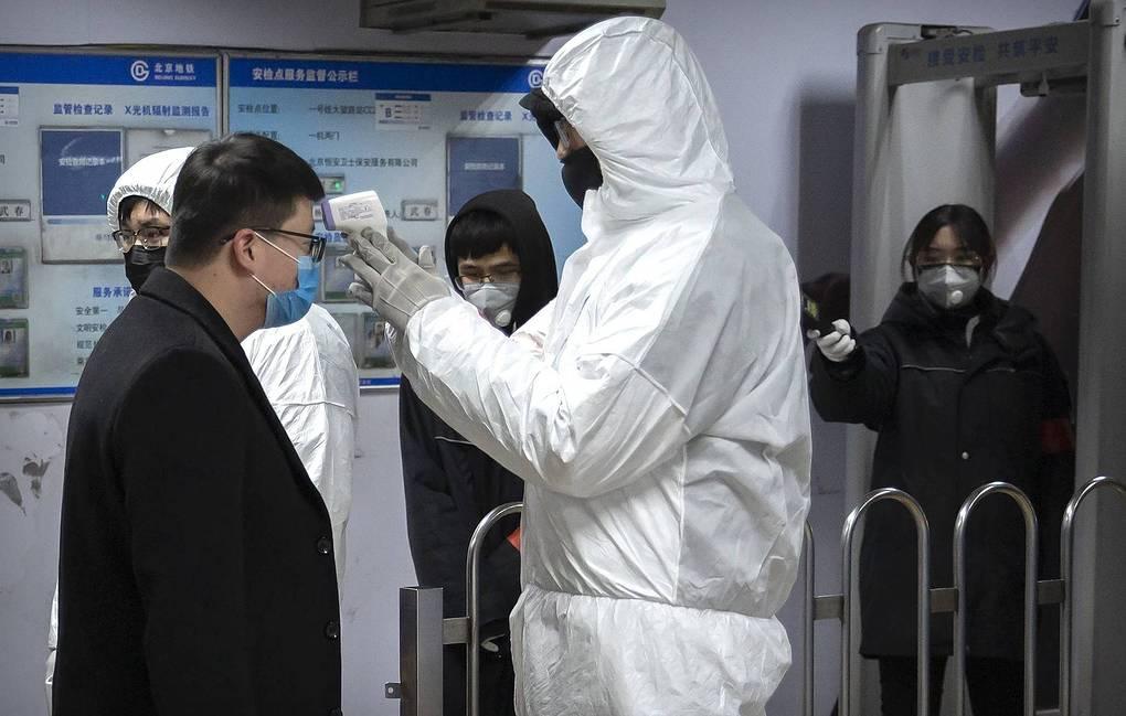 Số ca nhiễm virus corona gây viêm phổi gần 6.000 người, 132 nạn nhân tử vong - Ảnh 1