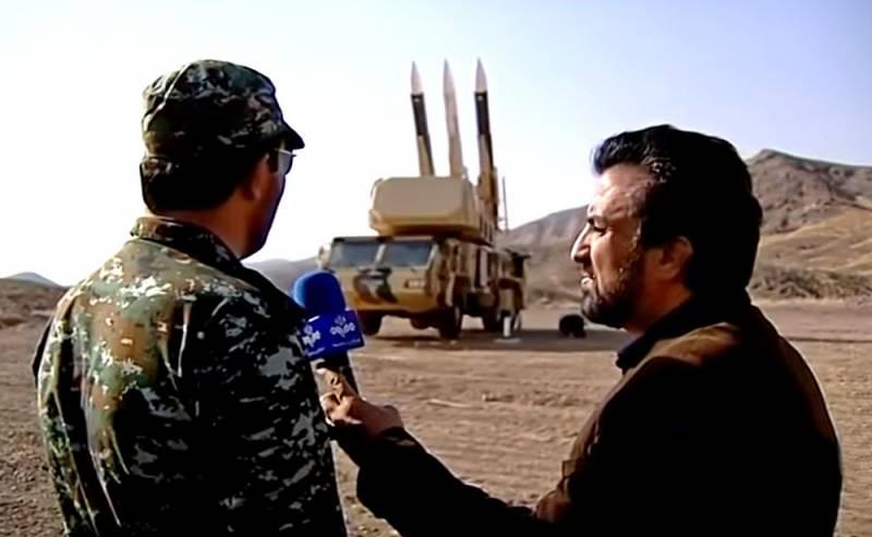 Phòng không Iran suýt bắn hạ tiêm kích Mỹ ngay trên truyền hình trực tiếp - Ảnh 1