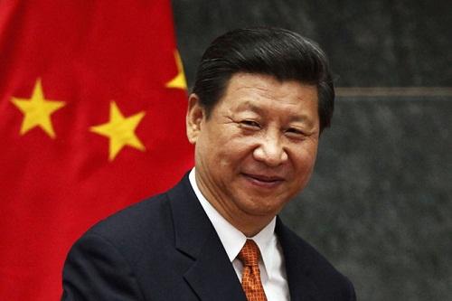 Chủ tịch Trung Quốc Tập Cận Bình ra Hà Nội, chính thức thăm Việt Nam - Ảnh 1
