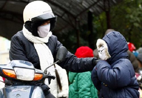 Dự báo thời tiết ngày 15/11: Miền Bắc sắp đón không khí lạnh, Hà Nội giảm 10 độ - Ảnh 1