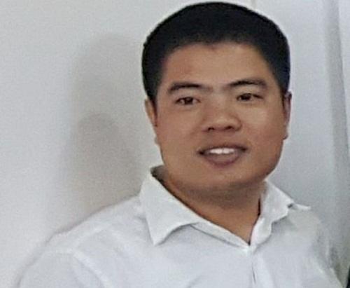Truy tìm tung tích lái xe taxi mất tích bí ẩn sau khi chở khách từ Hà Nội về Ninh Bình - Ảnh 1