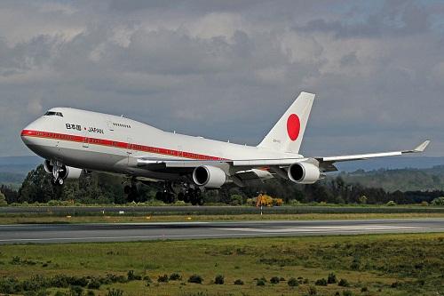 Những tiết lộ thú vị về hai chiếc Boeing 747 của Thủ tướng Nhật Bản - Ảnh 3