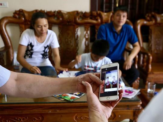 Vụ trao nhầm ở Hà Nội: BV Ba Vì thống nhất số tiền đền bù cho 2 gia đình - Ảnh 2