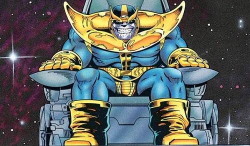 """Giải mã ác nhân trong """"Avengers 3"""": Giết nửa thế giới để giải cứu vũ trụ - Ảnh 2"""