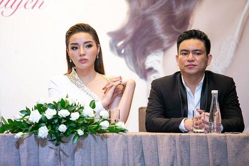 """Hoa hậu Kỳ Duyên và bác sĩ Chiêm Quốc Thái lên tiếng về tin đồn """"cặp kè"""" - Ảnh 3"""