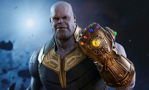 """Giải mã ác nhân trong """"Avengers 3"""": Giết nửa thế giới để giải cứu vũ trụ - Ảnh 1"""