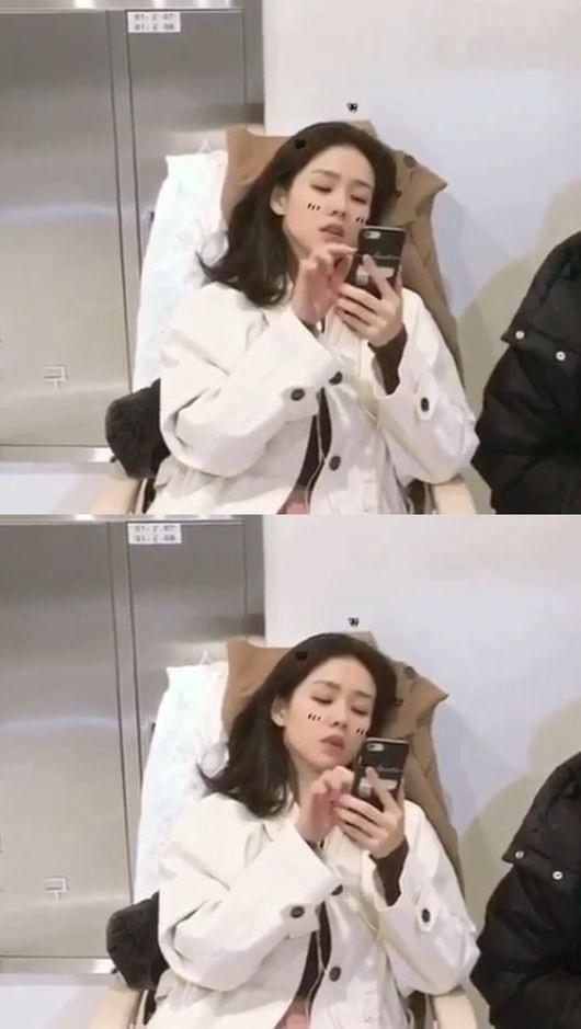 """Chị """"đẹp"""" Son Ye Jin thống trị cả mảng truyền hình lẫn điện ảnh - Ảnh 3"""