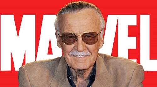 Tuổi già bi kịch của Stan Lee sau ánh hào quang các siêu anh hùng Marvel - Ảnh 1