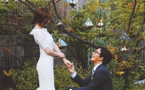 Điểm danh 8 sao Hàn giữ bí mật chuyện tình cảm cho đến ngày kết hôn - Ảnh 6