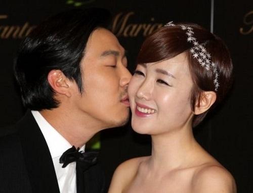Điểm danh 8 sao Hàn giữ bí mật chuyện tình cảm cho đến ngày kết hôn - Ảnh 8