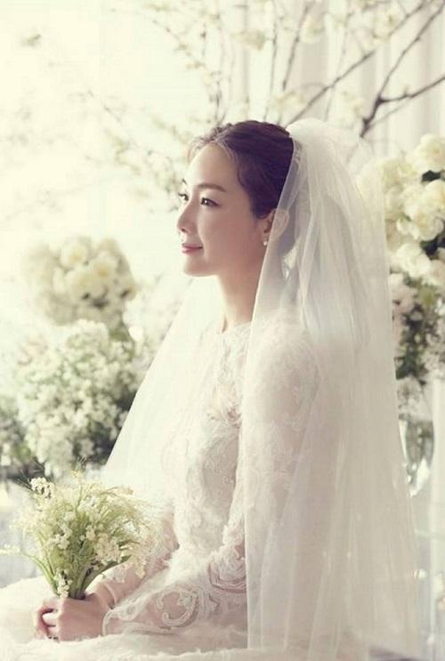 Điểm danh 8 sao Hàn giữ bí mật chuyện tình cảm cho đến ngày kết hôn - Ảnh 3