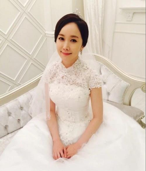 Điểm danh 8 sao Hàn giữ bí mật chuyện tình cảm cho đến ngày kết hôn - Ảnh 1