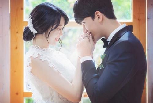 Điểm danh 8 sao Hàn giữ bí mật chuyện tình cảm cho đến ngày kết hôn - Ảnh 4