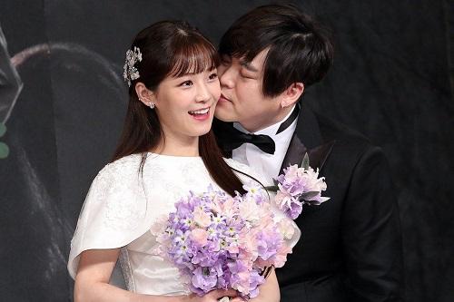 Điểm danh 8 sao Hàn giữ bí mật chuyện tình cảm cho đến ngày kết hôn - Ảnh 5