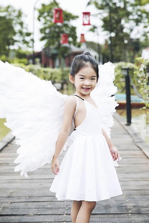 Xuân Bắc cùng hai quý tử trình diễn tại Tuần lễ thời trang trẻ em Việt Nam – Vietnam Junior Fashion Week  - Ảnh 8