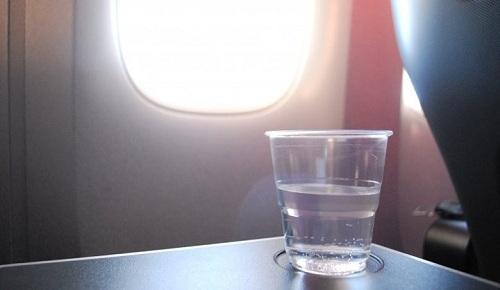 Khi đi máy bay cần tránh những thực phẩm nào? - Ảnh 1