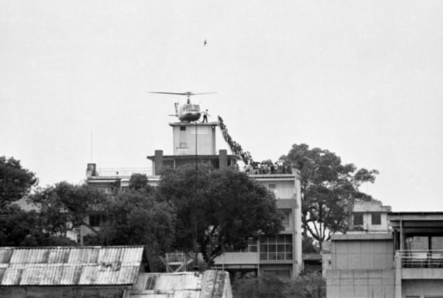 Những giờ cuối cùng trước giải phóng miền Nam 30/4/1975 - Ảnh 3
