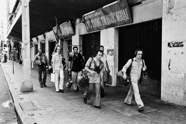 Những giờ cuối cùng trước giải phóng miền Nam 30/4/1975 - Ảnh 4