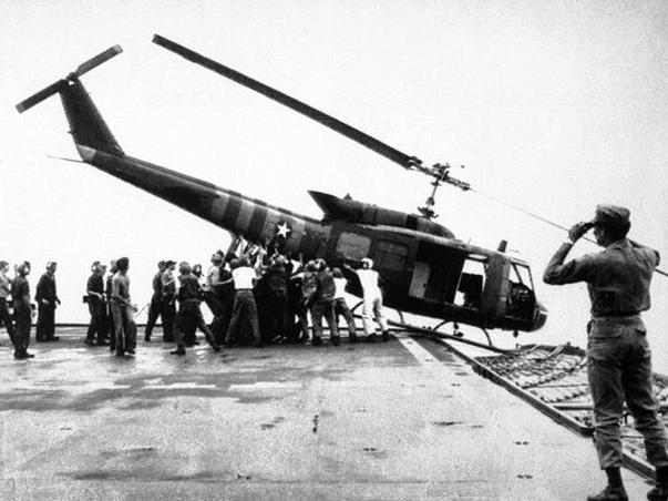 Những giờ cuối cùng trước giải phóng miền Nam 30/4/1975 - Ảnh 7