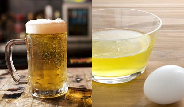 Các chị em có biết bí quyết dưỡng da mềm mại, trắng mịn từ bia? - Ảnh 3