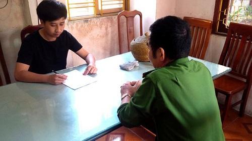 Chiếm đoạt gần 200 triệu vé cáp treo Yên Tử để chơi lô đề - Ảnh 1
