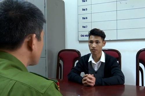 """Hà Nội: Bắt giữ kẻ lừa đảo shipper cùng thủ đoạn """"tích tiểu thành đại"""" - Ảnh 1"""