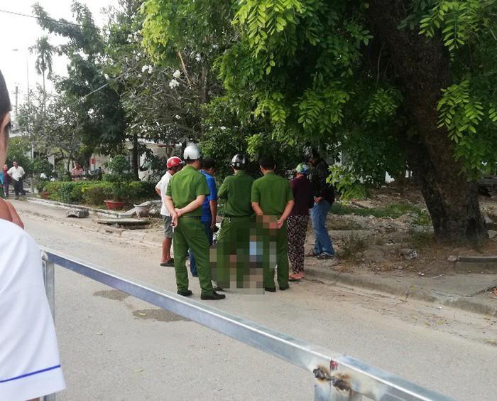 Bạc Liêu: Phát hiện thi thể người đàn ông tử vong dưới gốc cây trong bệnh viện - Ảnh 1