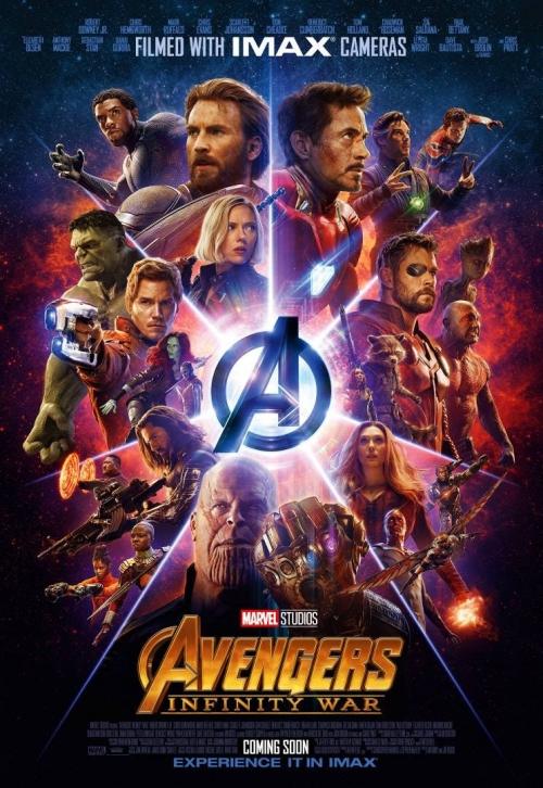 """Bảo Anh là đại diện duy nhất của Việt Nam sang Singapore tham dự họp báo bộ phim """"Avengers: Infinity War"""" - Ảnh 1"""
