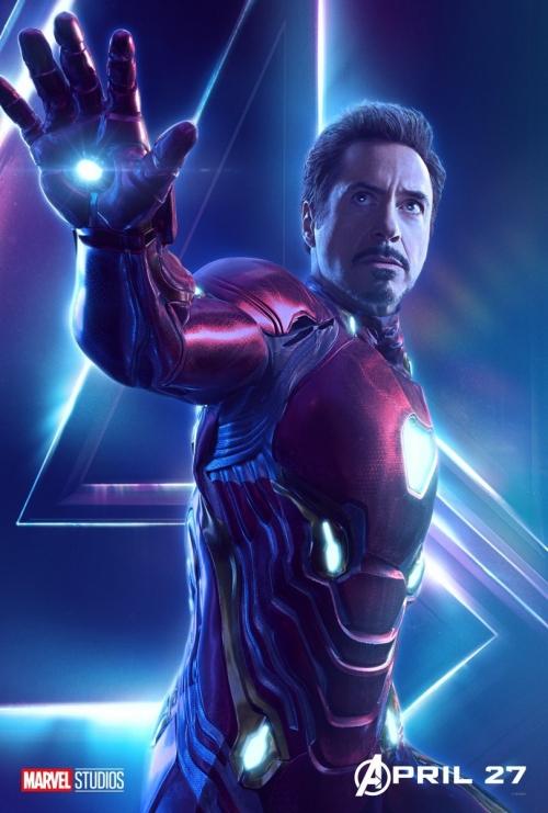 """Bảo Anh là đại diện duy nhất của Việt Nam sang Singapore tham dự họp báo bộ phim """"Avengers: Infinity War"""" - Ảnh 4"""