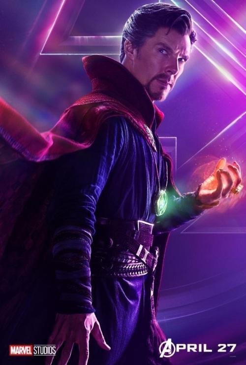 """Bảo Anh là đại diện duy nhất của Việt Nam sang Singapore tham dự họp báo bộ phim """"Avengers: Infinity War"""" - Ảnh 5"""