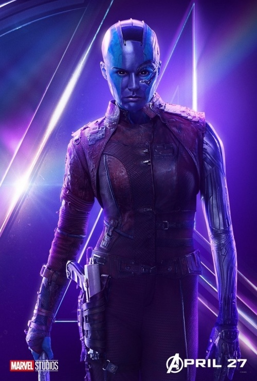 """Bảo Anh là đại diện duy nhất của Việt Nam sang Singapore tham dự họp báo bộ phim """"Avengers: Infinity War"""" - Ảnh 6"""