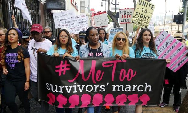 Vạch trần nạn quấy rối tình dục ở Hollywood, báo Mỹ dành giải Pulitzer - Ảnh 2