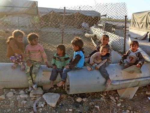 Hơn 85 quốc gia và tổ chức sẽ có mặt tại Hội nghị quốc tế về tài trợ cho Syria - Ảnh 1