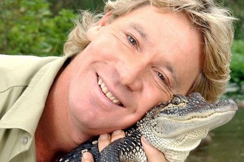 """""""Người săn cá sấu"""" quá cố bất ngờ được vinh danh trên Đại lộ Danh vọng Hollywood - Ảnh 3"""